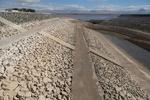 سد کرم آباد پلدشت سال ۹۷ به بهره برداری می رسد