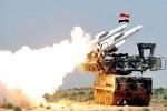 سامانه دفاع هوایی دمشق در کمین جنگندههای اسرائیلی/ ارتش سوریه تحول راهبردی رقم زد