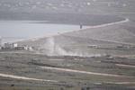 صهیونیستها چند پایگاه سوریه را هدف گرفتند