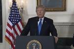 انتقاد مجدد ترامپ از وضعیت امنیتی انگلیس