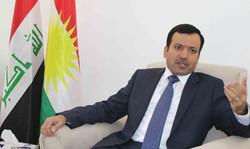 رئیس پارلمان کردستان عراق