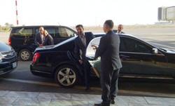 وزير الاتصالات الإيراني يبحث في بغداد التعاون الثنائي
