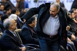 بوی سیاسیکاری در مدیریت شهری تهران/ ۲۰ اسفند ۸۱ را فراموش نکنید!