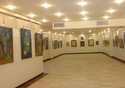 سورپرایز شوید/ نمایش آثار هنرمند ایرانی برای اولین بار در ایران
