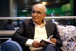 استادان خارجی زبان فارسی با مرادی کرمانی دیدار میکنند