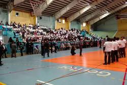 همایش روز ملی پارالمپیک در قزوین برگزار شد