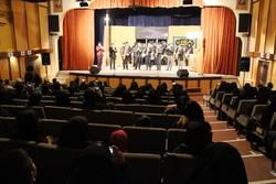 سالن های نمایش در مازندران تجهیز می شود
