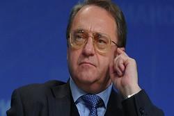 بوگدانوف: مسکو حامی تمامیت ارضی عراق است