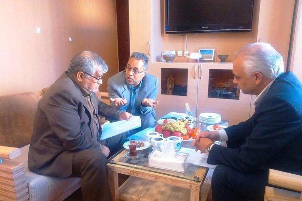 علی اصغر جمعه ای اتاق بازرگانی سمنان - کراپشده
