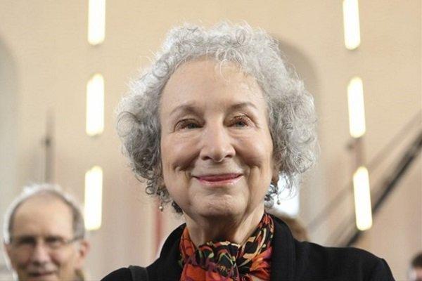 مارگارت آتوود جایزه فرانتس کافکا را دریافت کرد
