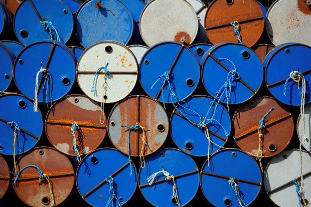 نفت با پیشبینی کاهش ذخایر آمریکا، گران شد