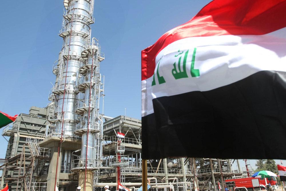 عراق بهدنبال معافیت از توافق اوپک پلاس نیست