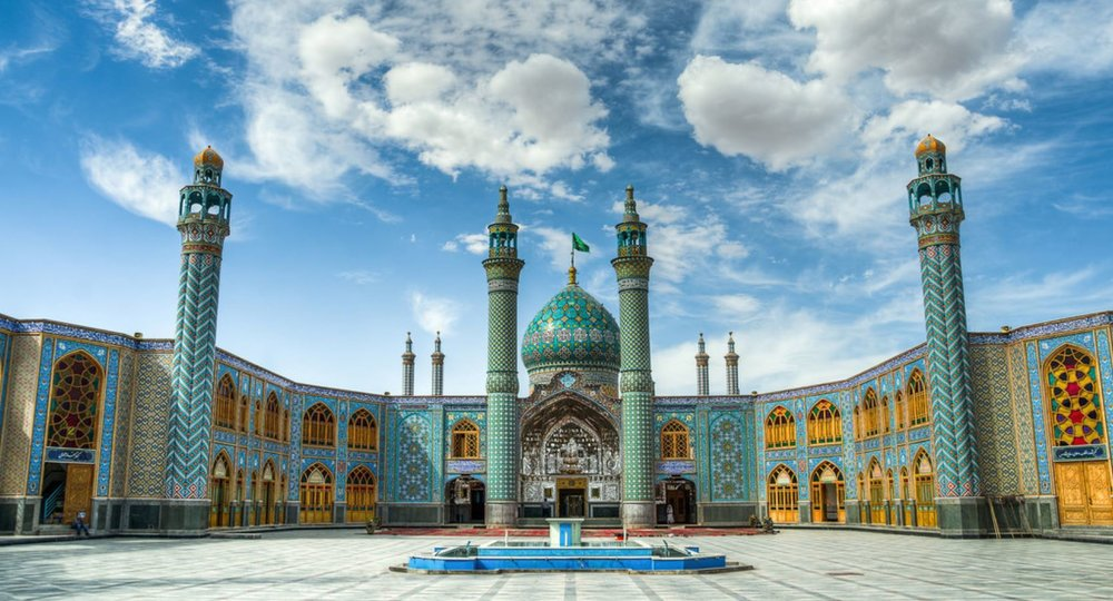 Shrine of Hilal ibn Ali: Well-worth destination while touring central Iran