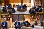 وزارت دفاع در قزوین در اجرای مراکز اقامتی سرمایه گذاری کند