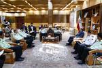 استان قزوین ضریب امنیتی بالایی دارد