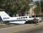 ریاست فلوریڈا میں چھوٹے طیارے کے حادثے میں 5 افراد زخمی