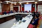 رویکرد مدیریت استان مبتنی بر توسعه منطقه ای است