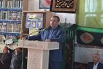 ایستگاه هلال احمر طرود راه اندازی می شود