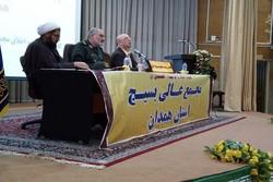 دشمن باور و اعتماد مردم به نظام جمهوری اسلامی را هدف قرارداده است