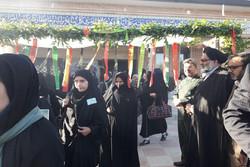 اعزام بیش از۱۱هزاردانش آموزکردستانی به یادمان های مشهد شهدای کشور