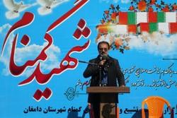تشییع شهدای گمنام به ترویج فرهنگ ایثار و شهادت کمک میکند