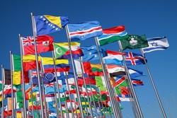 کشورهای جهان
