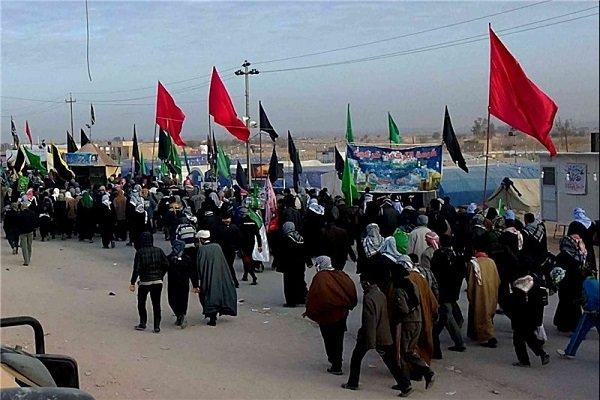 آذربایجان غربی آماده پذیرایی از زائران حسینی/ ۱۱ موکب دایر شد