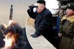 کره شمالی از انجام آزمایش موشکی بسیار مهم خبر داد