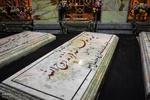 ۵۳ شهید گمنام در ۳۰ دانشگاه تدفین می شوند
