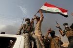 عراقی فورسز کا کرکوک کے آخری ضلع پر بھی قبضہ