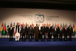 نهمین اجلاس سران سازمان کشورهای «دی ۸» در استانبول آغاز شد
