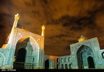 Imam Mosque, Masterpiece of Architecture in Isfahan