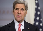 Kerry: Leaving nuclear deal's fate to Congress is 'very dangerous'