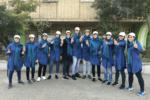 İranlı kadın basketbolcular 37 senenin ardından ilk kez yarışacak