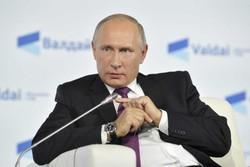 بوتين: الاتفاق النووي ليس له علاقة ببرامج ايران الدفاعية