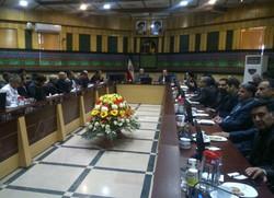 ستاد اربعین استان کرمانشاه