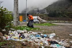زباله درزنجان به صورت سنتی دفع می شود/ تولید برق از زباله