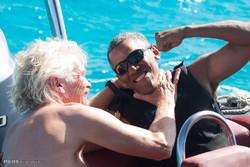 اوباما بعد از ریاست جمهوری