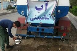 ۸ شهر و ۴۲۸ روستای فارس در بحران آب شرب قرار دارند
