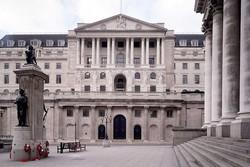 بانک انگلیس انتشار ارز رمزنگار متصل به پوند را متوقف کرد