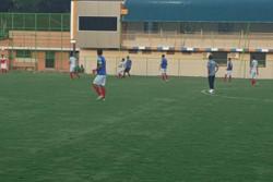 شهرداری سقز جایگاه چهارم لیگ برتر فوتبال نوجوانان را کسب کرد