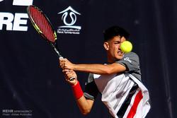 اعزام تنیسور قمی به مسابقات دیویس کاپ آسیا و اقیانوسیه