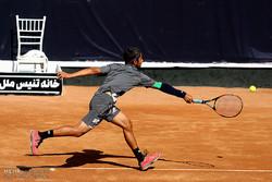 تیم آریا گرانول قم فینالیست لیگ تنیس جوانان کشور شد