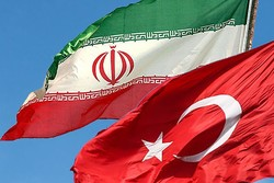 Iran Turkey