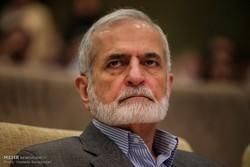 Kharrazi says Iran will not trust Washington