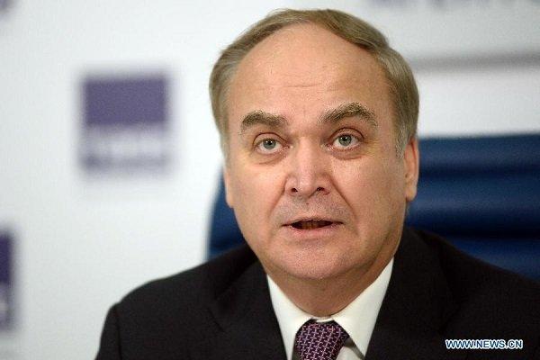 مسکو اتهامات آمریکا در خصوص انجام آزمایشهای هستهای را رد کرد