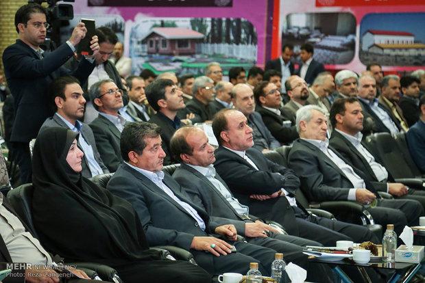 سفر مسعود سلطانی فر وزیر ورزش و جوانان به همدان