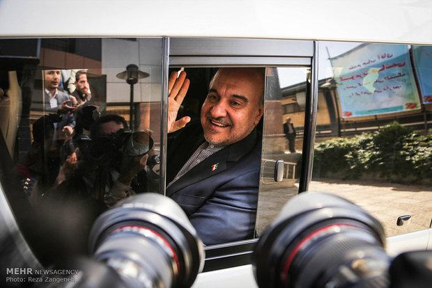 وزیر ورزش و جوانان به فارس سفر می کند