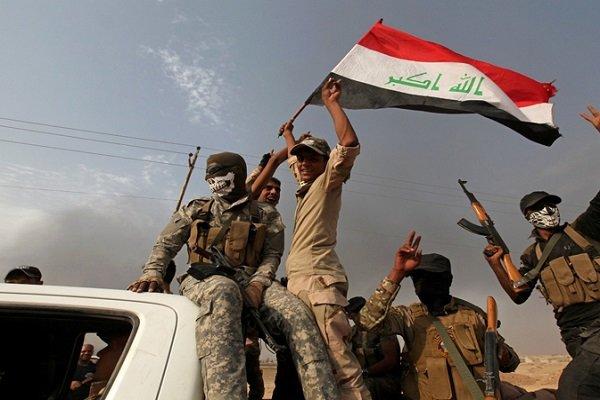 ۱۳ داعشی لە موسڵ دەستگیر کران