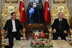 Iran resolute to boost ties with Turkey